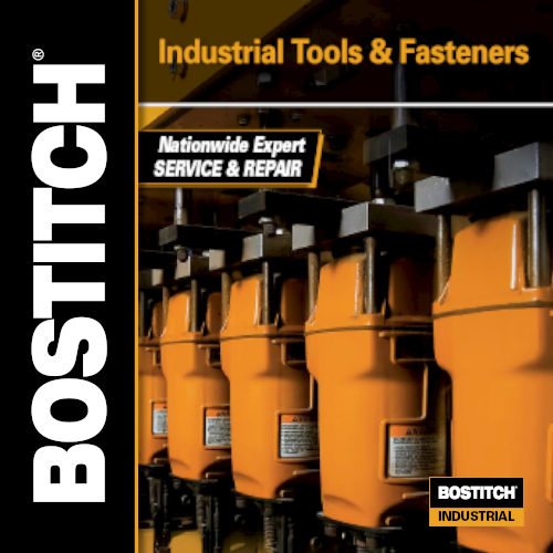Bostitch Industrial Catalog