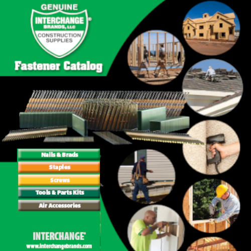 Interchange Catalog
