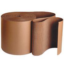 """Bocks Board Packaging 102011036.00-0250.00 36"""" x 250' B-Flute Corrugate Roll"""