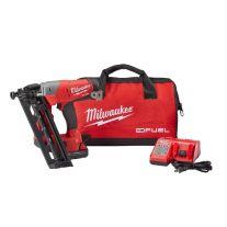 Milwaukee 2742-21CT 16-Gauge Ag Nailer Kit