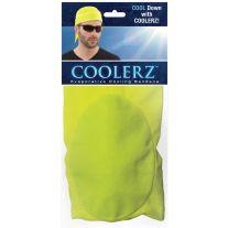 ERB Industries 21562 Coolerz Lime Doo Rag (C302)