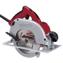 """Milwaukee 6390-21 15 Amp Tilt-Lok 7-1/4"""" Circular Saw Kit"""