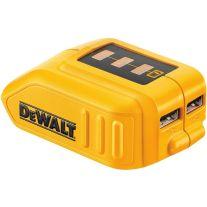 Dewalt DCB090 12-Volt/20-Volt MAX USB Power Source
