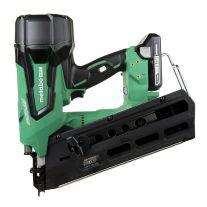 Metabo HPT NR1890DCSQ7M 18-Volt Tool 30-Degree Brushless Clipped/Offset Roundhead