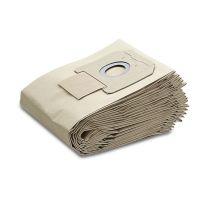 Karcher 6.904-406.0 Paper Filtering Bag (10/Pack)