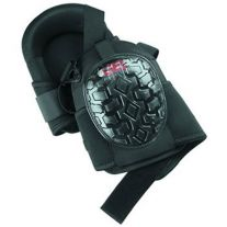 Custom LeatherCraft G340 Professional Gel Knee Pads