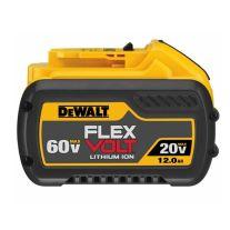 Dewalt DCB612 20-Volt/60-Volt MAX FlexVolt 20-Volt/60-Volt 12.0 Ah Battery
