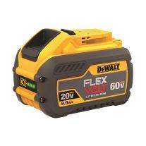 Dewalt DCB609 20-Volt/60-Volt MAX FLEXVOLT 9.0 Ah Battery