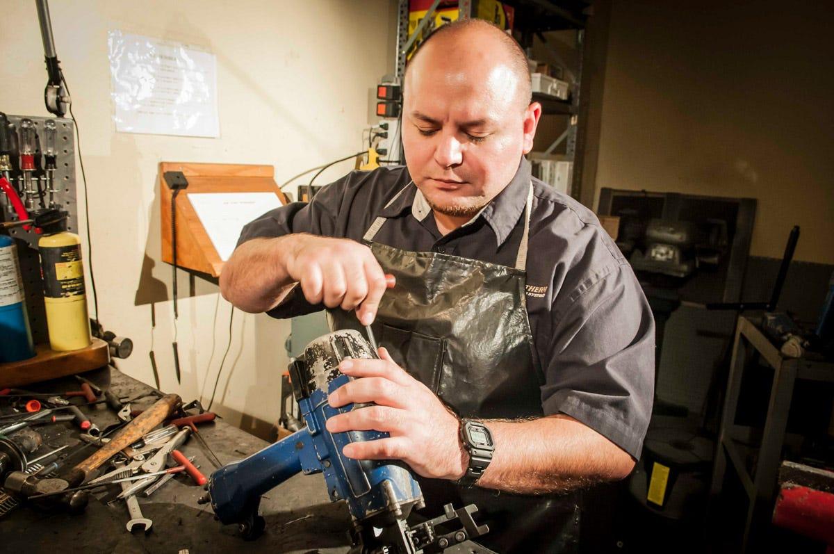 SouthernCarlson Tool Repair